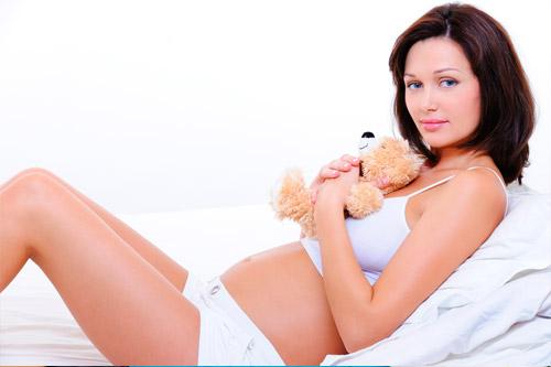 Saptamana a 7-a de sarcina - Clubul Bebelusilor