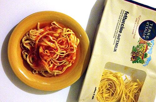 pierde în greutate spaghete
