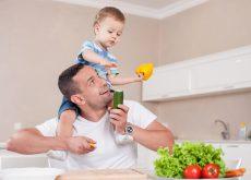 Cand se introduc castravetii in alimentatia bebelusului