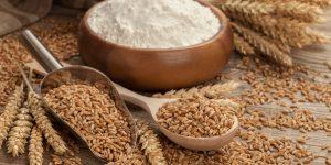 Cand se introduc cerealele pe baza de grau la bebelusi