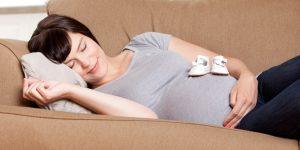 Saptamana a 15-a de sarcina