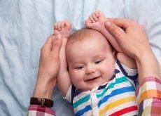 bebelusul la 3 luni dezvolatre