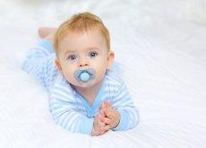 bebelusul la 8 luni