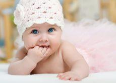 dinti lapte bebe