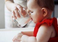 laptele de vaca la bebelusi copii