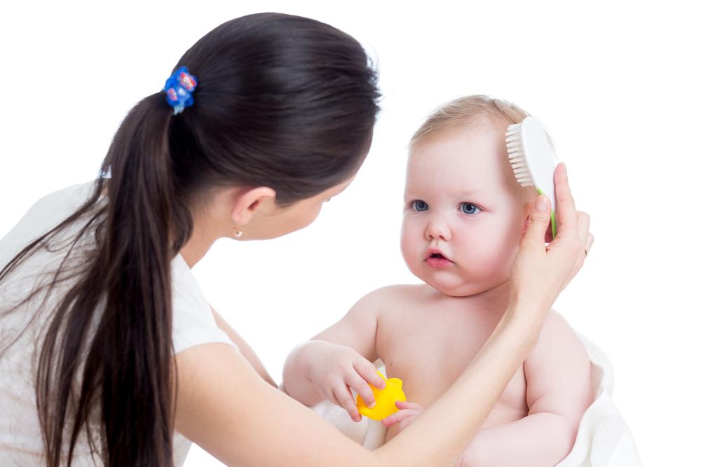 Parul Bebelusului