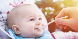 greseli diversificare bebelus la inceput