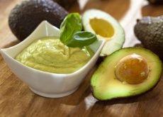 avocado cu galbenus penru bebe