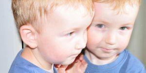 Autismul depistat de timpuriu la copii