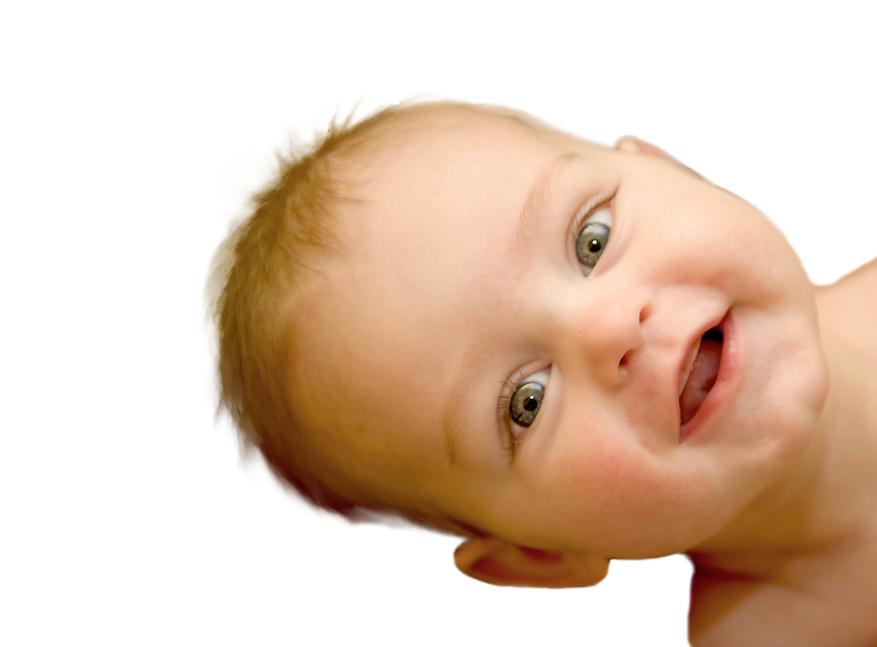 limbajul bebelusului
