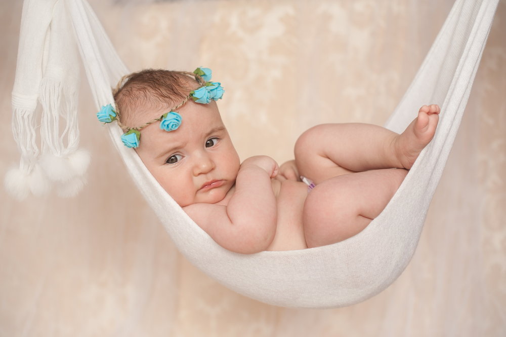rasfatul la bebelusi si copii mici