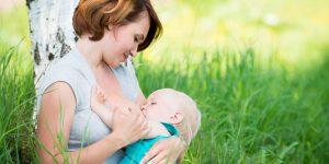 Intarcarea copilului dupa alaptarea prelungita