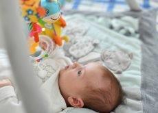 dezvoltare creierului copilului