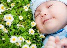 caciula la bebelusi trage curentul