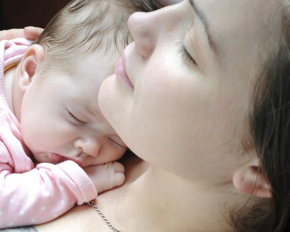Legile lui Murphy aplicate mamicilor