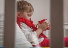 alimentatia copilului cand este bolnav