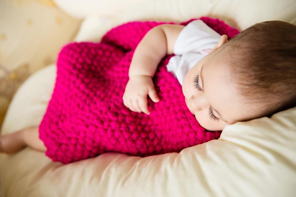 bebelusului perna si patura