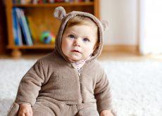 Primul An al Bebelusului