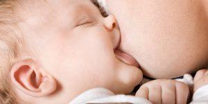 Alaptarea copilului mai mare de 8-9 luni