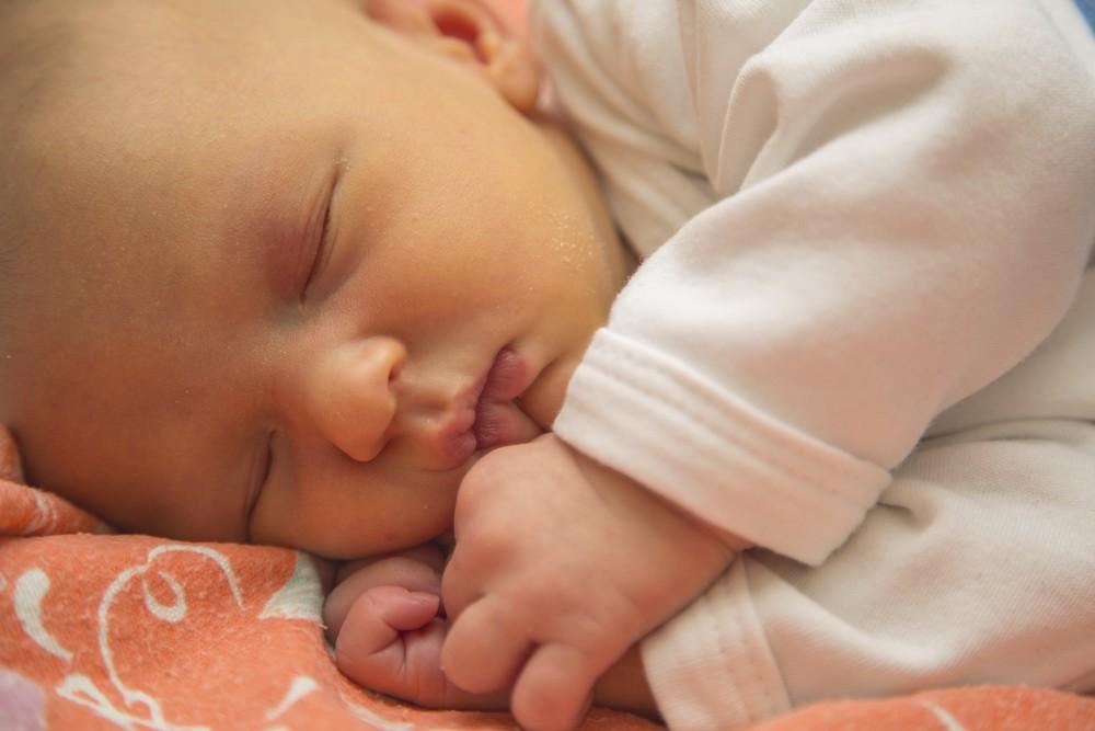 greseli somn bebe