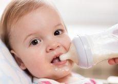 laptele dupa intarcare