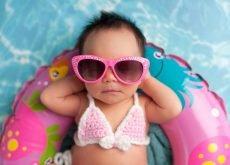 ochelari soare bebelusi copii