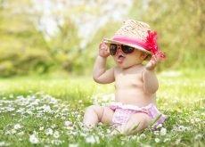 ochelari soare copii bebelusi