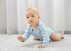 Mersul de-a busilea in dezvoltarea bebelusului