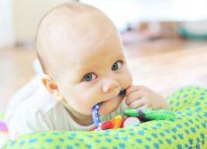 Cum ne jucam cu bebe in primul an de viata