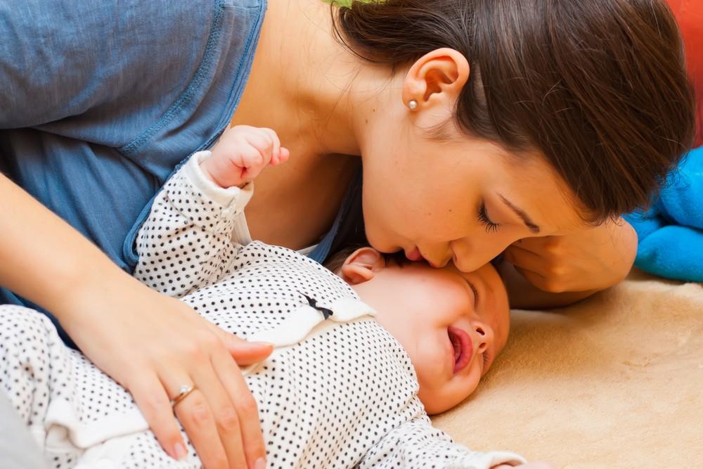 Pericolele plansului neconsolat la bebelusi