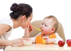 schema diversificare alimentatie bebelusi