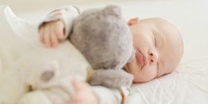 APNEEA la bebelusi