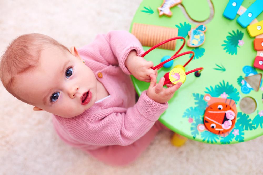 Cresa potrivita pentru copilul tau