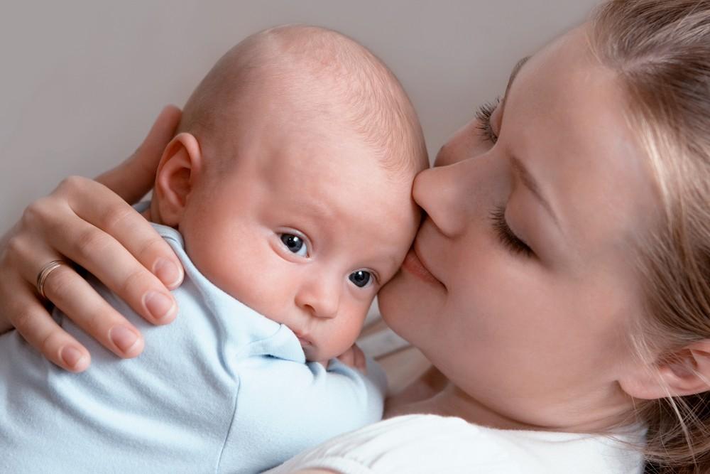 PRIMUL AN al bebelusului este cel mai MINUNAT