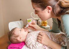 batista bebelusului