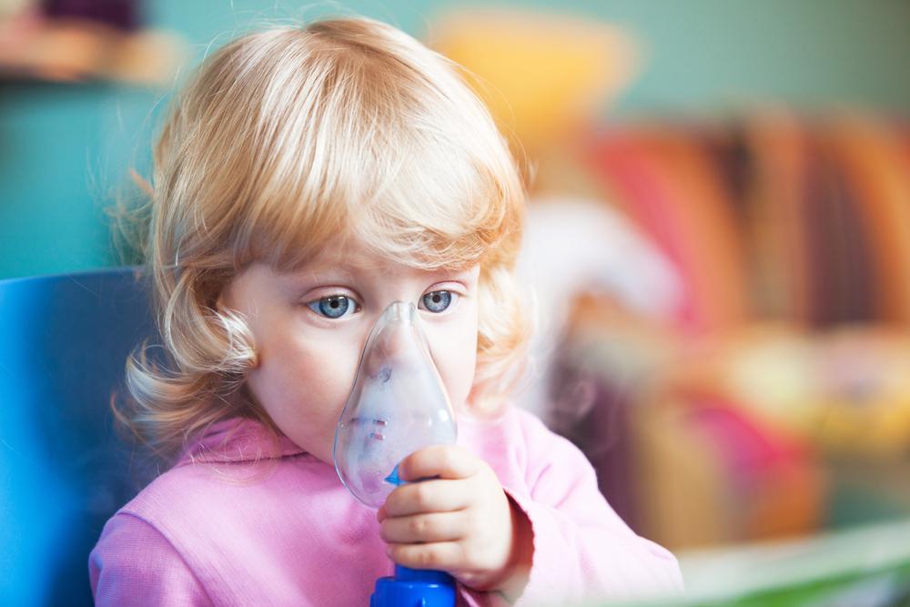 Aparatul de aerosoli