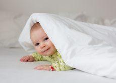 dezvoltarea motorie a bebelusului