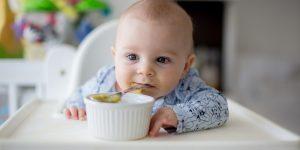 Aspecte care se schimba dupa inceperea diversificarii la bebelusi