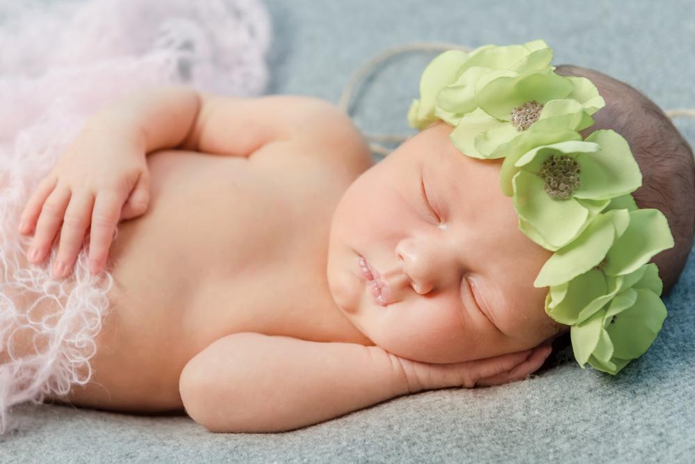 Cat trebuie sa doarma copiii in functie de varsta