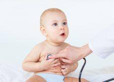 tusea bebelușului