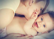 stam acasa cu bebe in primii ani de viata