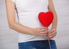 semne sarcina si simptome false
