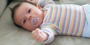 Plimbarea bebelusului si vremea