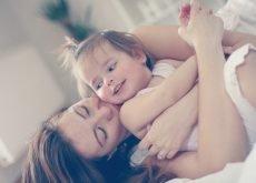 iubire neconditionata copil