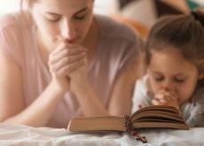 rugaciunea copilului
