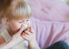 sistem imunitar slabit la copii