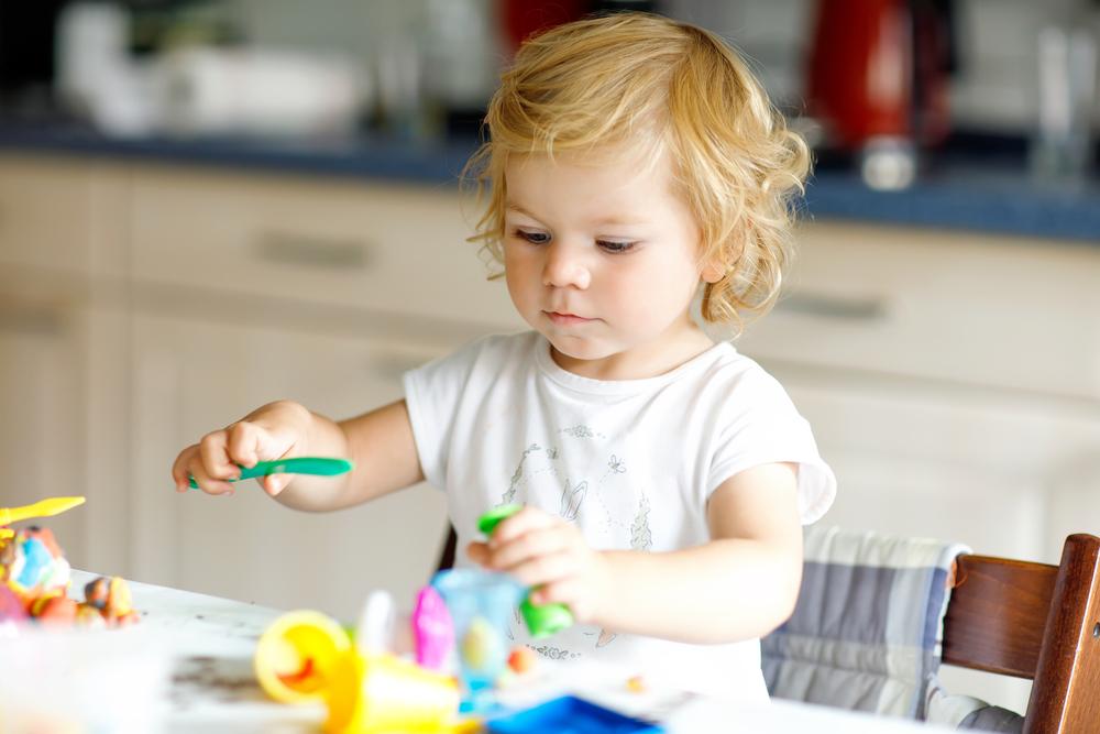 copilul de 1-3 ani