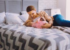 Poți rămâne însărcinată dacă alăptezi