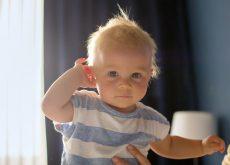 întârzierea limbajului la copilul mic