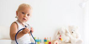 Răgușeala la copii e mai gravă decât la adulți